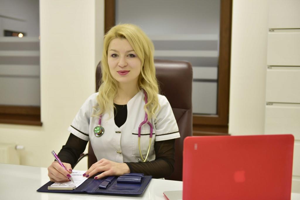 Dr Olga Bobowska - Guglas